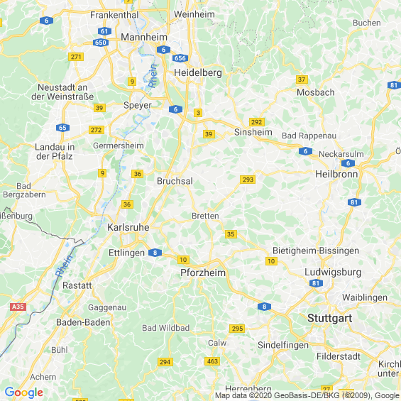 Bordell in Pfinztal - südwestlove.de